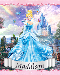 Personalize Kids Poster, Cinderella Poster, Cinderella Party Wall Art